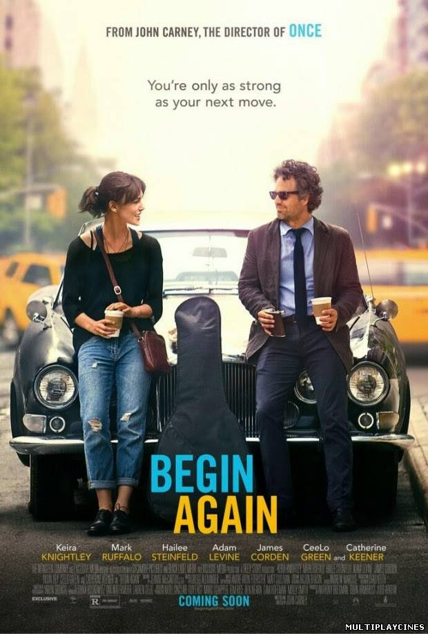 Begin Again (La canción de tu vida) (2014)