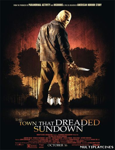 Ver The Town That Dreaded Sundown ... Online Gratis