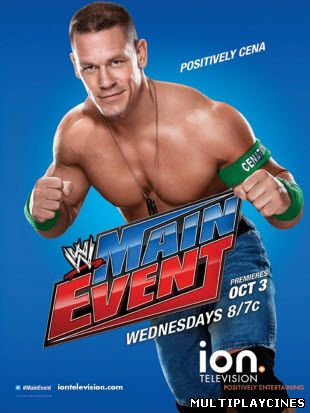 Ver Watch WWE Main Event - 10/21/2... Online Gratis