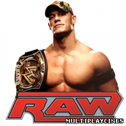 Ver Watch WWE Raw - 10/20/2014 Online Gratis